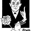 Джереми Бретт
