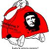 Портрет современного революционера