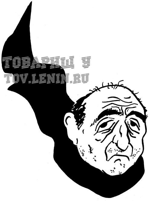 Березовский Борис Абрамович