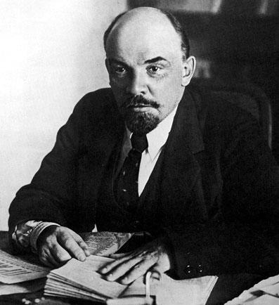 """""""Любая кухарка способна управлять государством """", - такого Ленин никогда не говорил."""